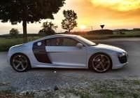 Horch! Audi und die Vier Ringe