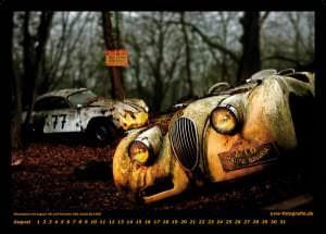 08August-car