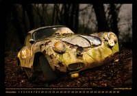 """Autokalender """"Die Untoten"""" mit Auto-Schockern"""