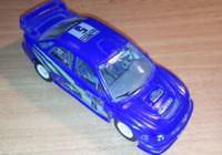 Der Subaru Legacy als Modellauto