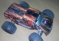 Der Reely Detonator als perfektes Modellauto
