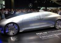 Das Auto der Zukunft | Trends der Automobilbranche