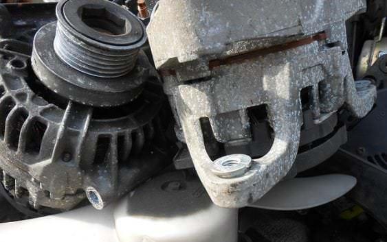 Wenn die Autoteile verschleißen, müssen Autoersatzteile her!