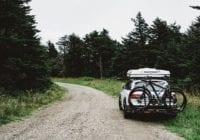 Transport von Fahrrädern mit dem Auto