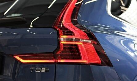 Volvo-Originalteile online