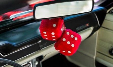 Auto-Gadgets peinlich